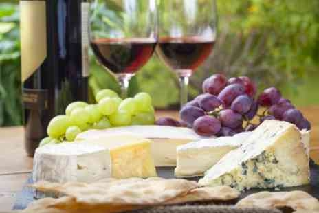 Dimora - Italian Sharing Platter with Drinks for Two or Four - Save 47%