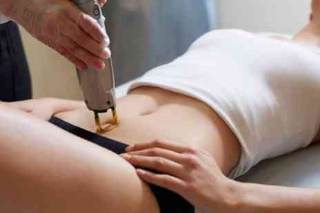 London Body Centre - Laser Hair Removal Three or Six Sessions on a Choice of Areas - Save 0%