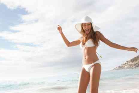 Felicity Natural Beauty - Three or Six Sessions of Laser Hair Removal on a Choice of Area - Save 87%
