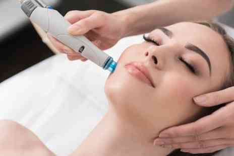 Ava Aesthetic Treatment - One Session of Diamond Microdermabrasion - Save 68%