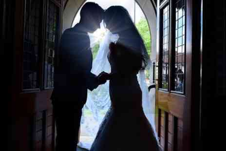 Sams Photography - Three or Six Hour Wedding Photography or Videography Package - Save 0%