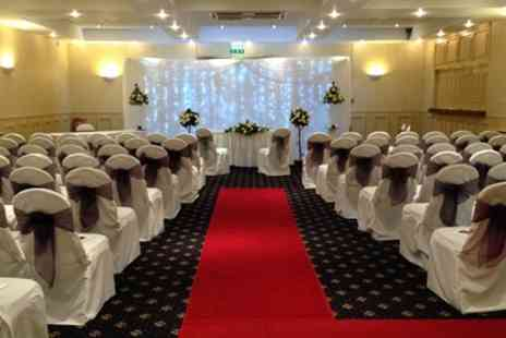 The Best Western Valley Hotel - Wedding Package for 45 Day and 75 Evening Guests or Only 75 Evening Guests - Save 0%