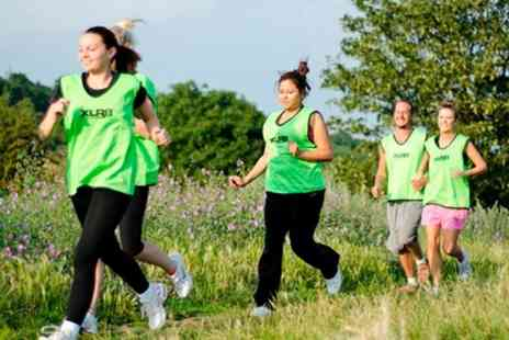 Brownes Bootcamp - 10 or 15 Boot Camp Sessions for One or Two - Save 77%