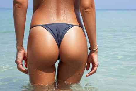 Beauty on the Spot - One Brazilian Bum Lift session using ultrasound cavitation - Save 57%