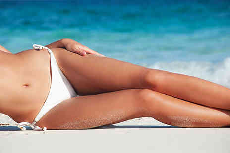 The Laser Clinic Specialist - Six IPL hair removal sessions on a small, medium, large or extra large  area - Save 60%