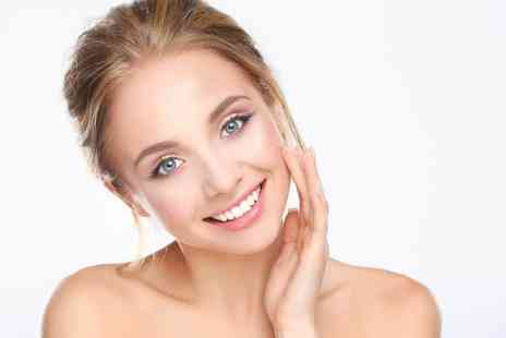 The British Aesthetic Bar - Choice of luxury medical facial - Save 52%