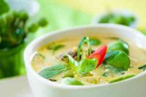 iCook Thai - Three hour authentic Thai cookery class - Save 76%