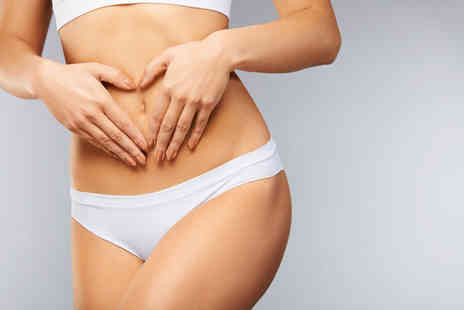 Aesthetics for You - Three or six sessions of laser lipo and power plate - Save 78%