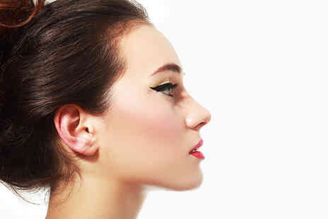Percam Clinic - Non surgical dermal filler nose reshape - Save 60%
