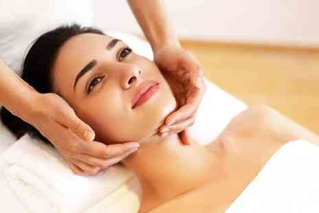 Modern Grace Spa - One hour Elemis refreshing facial - Save 62%