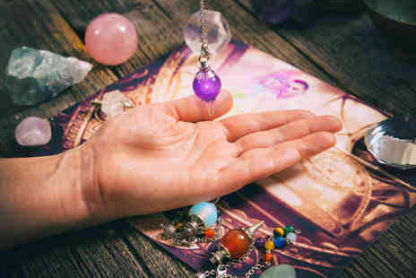 Ani Marshall Clairvoyant - Email clairvoyant psychic reading - Save 85%