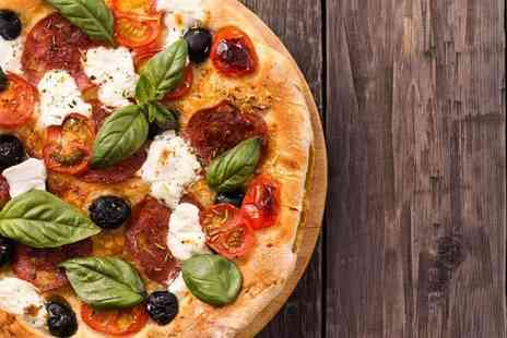 Ciao Bella Restaurant - £25 voucher to spend on Italian dining for two or £50 voucher for four - Save 60%