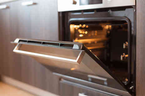 iGo2Clean Solutions - Single oven cleaning or double oven cleaning - Save 37%