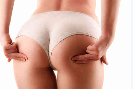 North London Aesthetic Clinic - Non surgical Brazilian bum lift and consultation - Save 67%