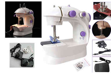 TMD Global - Electric sewing machine - Save 73%