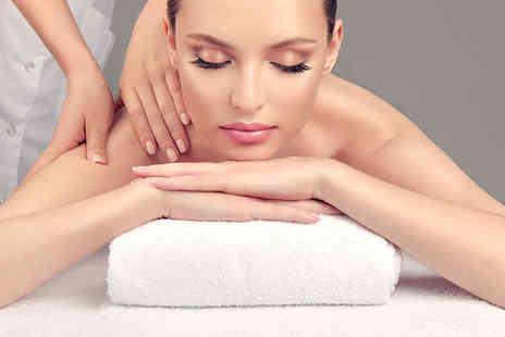 LC Aesthetics - Choice of one hour massages - Save 0%