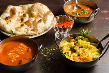 Mumbai Square - £30 or £60 Toward Indian Food and Drinks - Save 50%