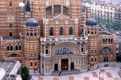 Westminster Cathedral - Westminster Organ Festival on 30 May to 24 October - Save 38%