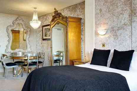 30 James Street - One or two night 4 Star stay for two with breakfast - Save 31%