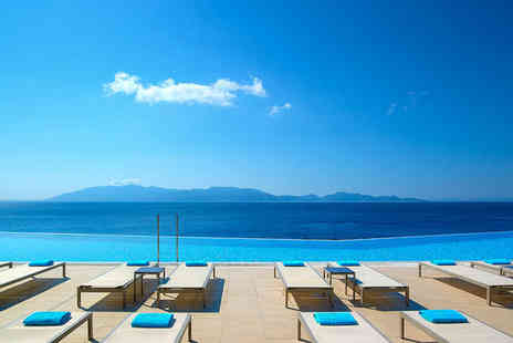 Michelangelo Resort & Spa - Five Star Beachfront Resort Stay with Infinity Pool & Sea Views - Save 48%