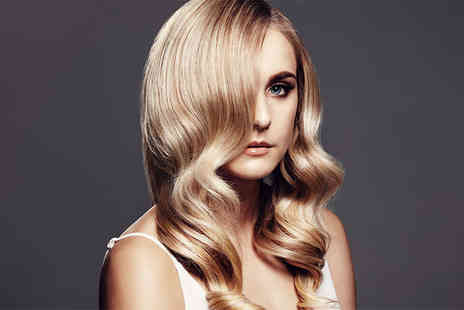 Lulus Hair Boutique - Full head of highlights with wash, cut and blow dry - Save 56%