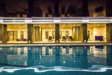 Imagine Spa - Spa retreat with spa access, a choice of treatment, afternoon tea with bubbly and a £10 voucher - Save 50%