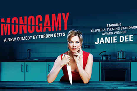 ATG Tickets - Ticket to Monogamy - Save 48%