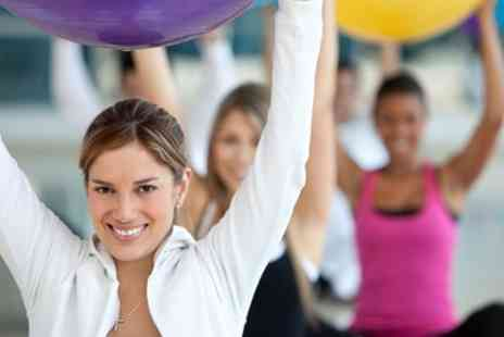 YourStyle Fitness - Five Fitness Classes or One Month Membership for One or Two - Save 72%