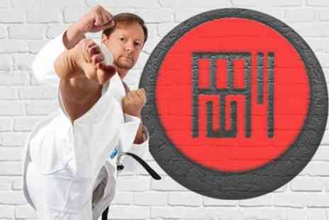 Twyford Karate Academy - Ten Karate Classes for Kids or Adults - Save 87%