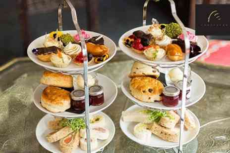 The Crazy Bear Group - Pimms Royale Afternoon Tea - Save 56%