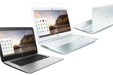 Computer Remarketing Services - Refurbished HP Chromebook 14 inchG1 4GB RAM Intel Celeron English US Keyboard With Free Delivery - Save 0%