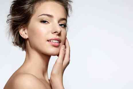 Cosmetic Doctor Clinic - Non surgical HIFU facial on a choice of one area - Save 81%