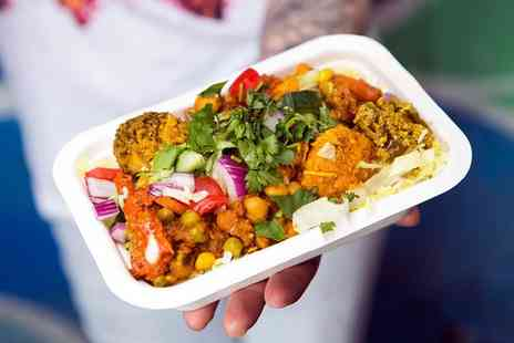Vegan Festival UK - Two tickets to Vegan Festival UK and a tote bag each choose from seven locations - Save 29%