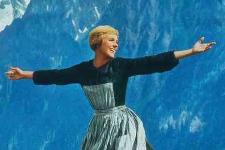 BFI - The Sound of Music Screening - Save 20%
