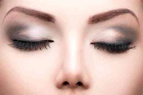 Aestique Beauty Lounge - Eyebrow Microblading - Save 61%
