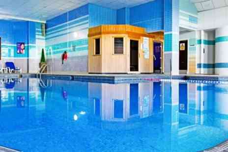 QHotels - Spa day including massage & facial - Save 58%