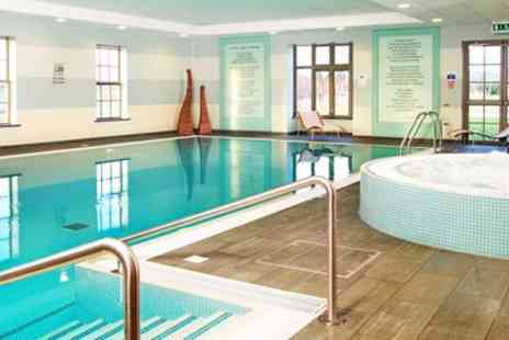 QHotels - Lakeside spa day with treatments near Cambridge - Save 59%