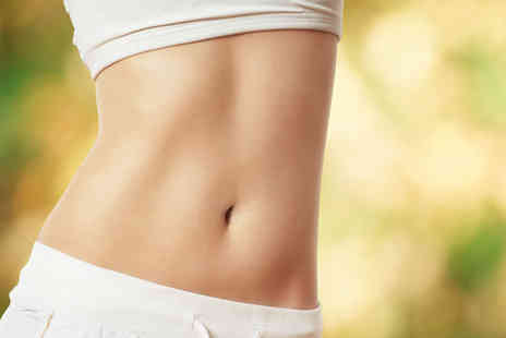 VG Medispa - One session of laser tummy tightening with a consultation - Save 94%
