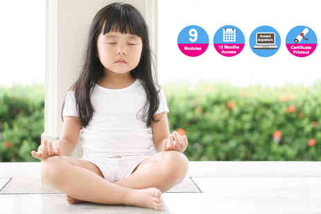 Enjoy Online Courses - Online mindfulness for children course - Save 0%