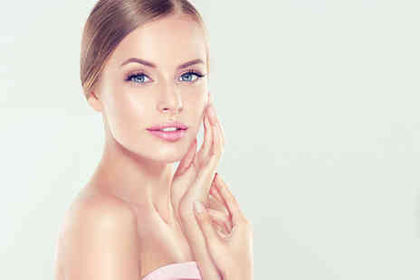 North London Aesthetic Clinic - Non surgical HIFU face lift - Save 70%