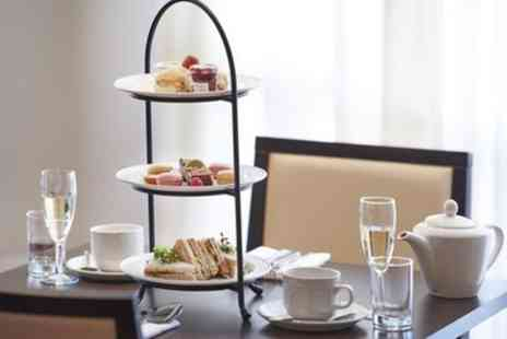 Double Tree - Afternoon Tea for Two or Four - Save 32%