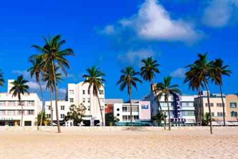Infinity Cruises - Week long Caribbean cruise with flights & 3 night Miami stay - Save 0%
