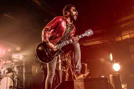 AEG Presents - One standing ticket to see Lenny Kravitz supported by Curtis Harding on 19 To 22 June - Save 39%