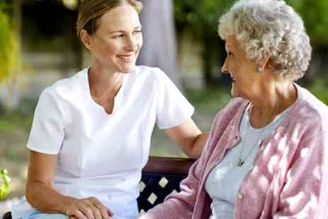 Career Match - Online Dementia Care Practice Level 3 Course - Save 90%