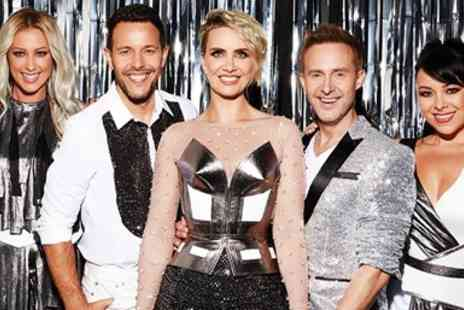 AEG Live - Steps & Blue live in Coventry - Save 52%