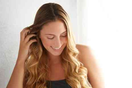Scrimshaws - Cut with Blow Dry and Balayage - Save 66%