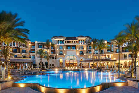 InterContinental Mar Menor Golf Resort & Spa - Exquisite  Five Star Hotel Close to Golf Trail - Save 40%