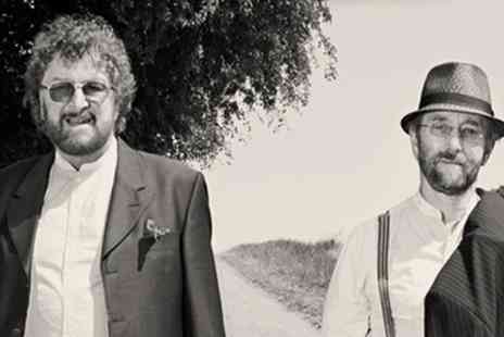 AEG Presents - Ticket to Chas & Dave on 10 June in Liverpool or 23 June in Blackburn - Save 54%