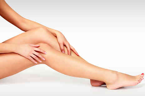 Dorset Salt Therapy - Six sessions of IPL hair removal on a small, medium or Large area - Save 94%