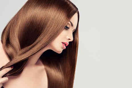Turquoise Beauty Hair Boutique & Salon - Keratin Brazilian blow dry treatment - Save 50%